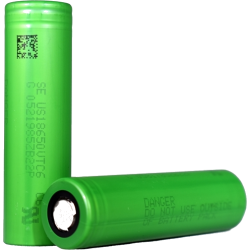 Sony VTC6 18650 battery...